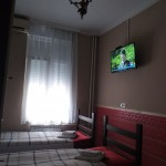 Authentic Belgrade Centre Hostel - Private two single beds room