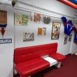 Authentic Belgrade Centre Hostel - Lobby