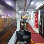 Authentic Belgrade Centre Hostel - Reception