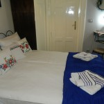 Authentic Belgrade Centre Hostel Private double room with double bed