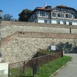 Fortress Kalemegdan