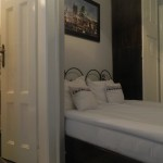 Authentic Belgrade Centre Hostel Family room in Belgrade Center
