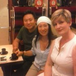 Authentic Belgrade Centre Hostel Guests from China