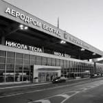 Nikola Tesla airport