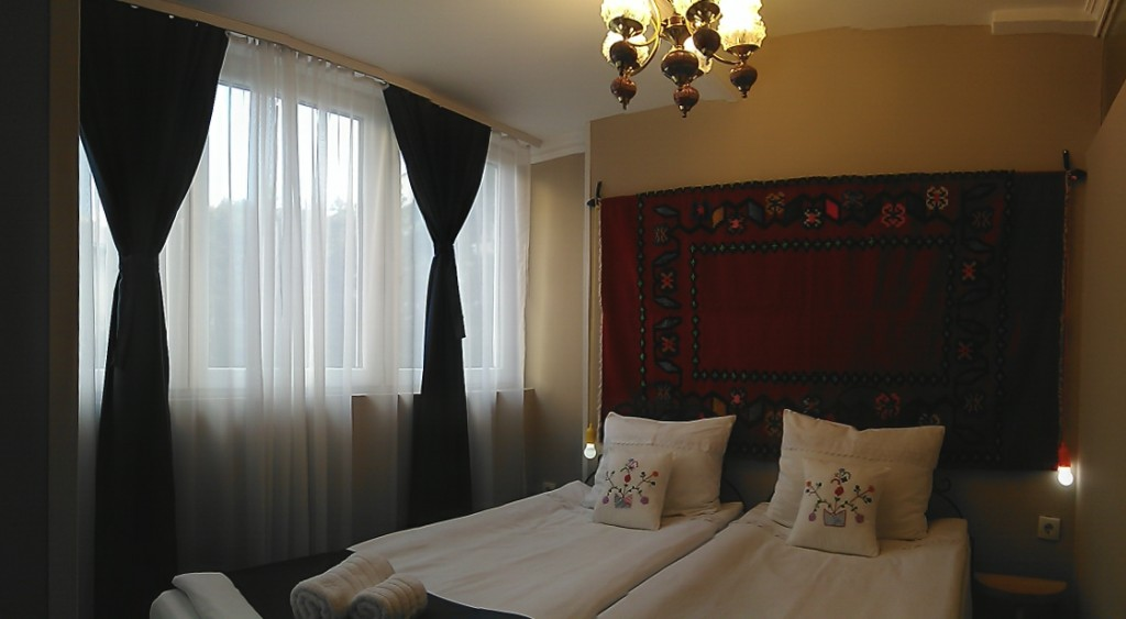 Apartment Balkanika