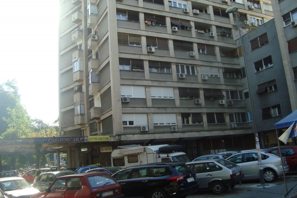 Apartment Balkanika