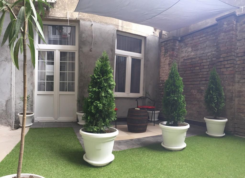 Authentic Belgrade Centre - Loft Republica