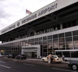 Belgrade airport