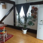 Authentic Belgrade Centre Hostel - Loft Bohemia