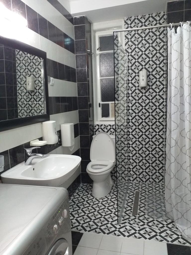 Authentic Belgrade Centre - Apartment Ethnica 1 Bathroom