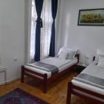 Authentic Belgrade Centre - Apartment Ethnica 1 Bedroom