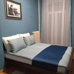 Authentic Belgrade Centre Hostel - Bedroom