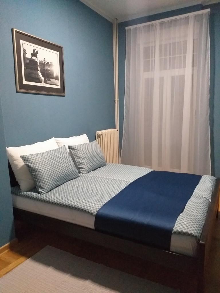 Authentic Belgrade Centre Hostel - Bedroom