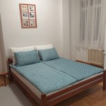 Authentic Belgrade Centre Hostel - Ethnica 2 Bedroom