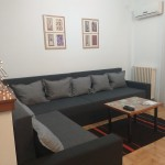 Authentic Belgrade Centre Hostel - Ethnica 2 Living room