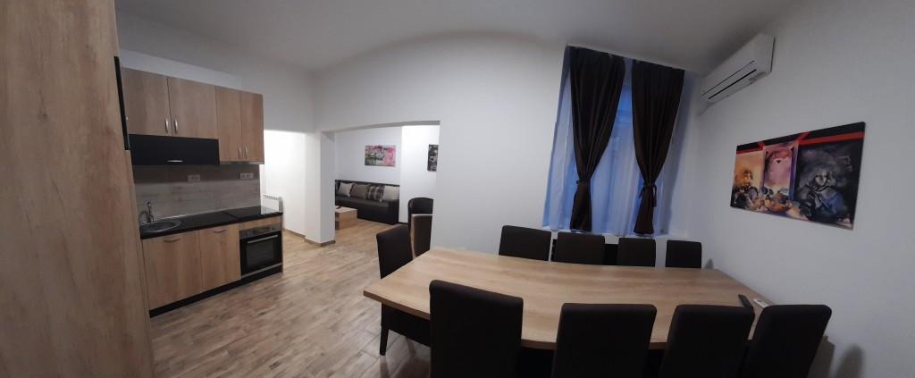 Apartment Artistika