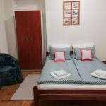 Authentic Belgrade Centre Hostel - Ethnica 2 Bedroom
