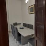 Authentic Belgrade Centre - Apartment Artistika 2 Dining area