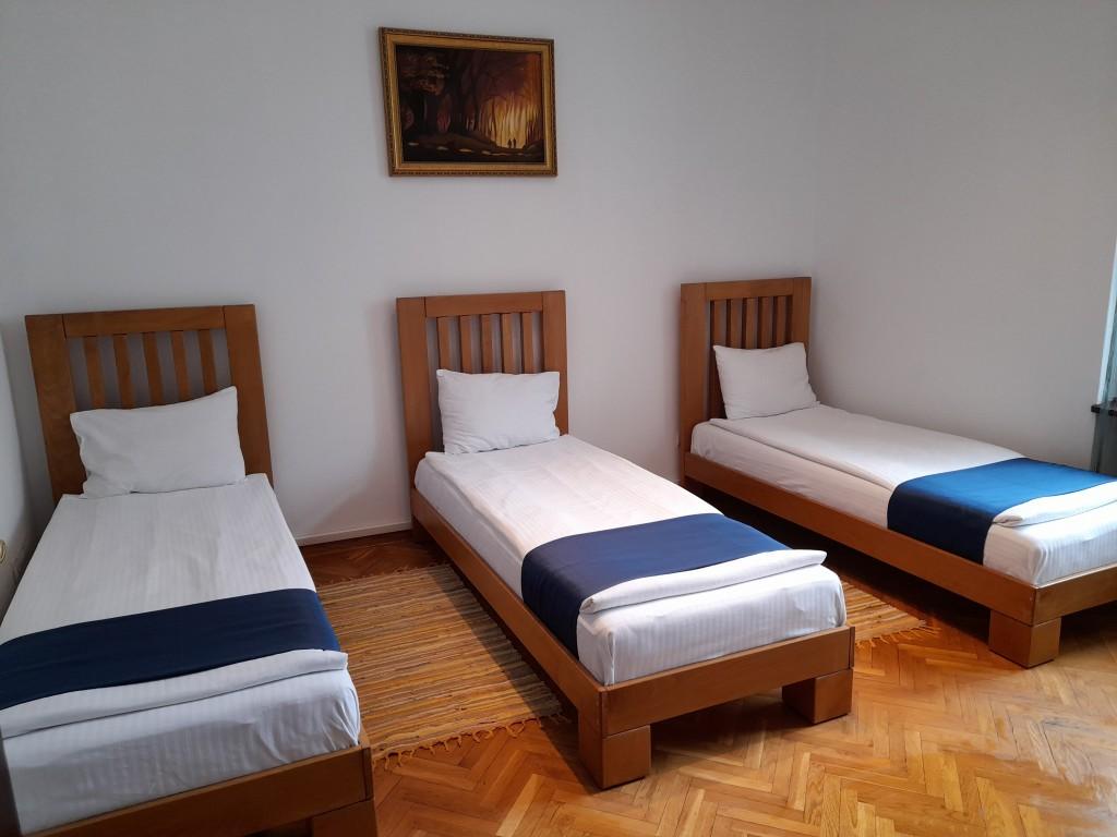 Authentic Belgrade Centre - Apartment Artistika 2 Bedroom 1