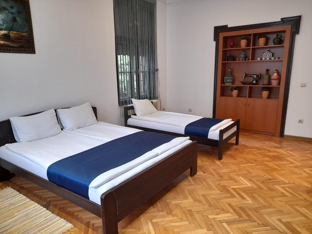Authentic Belgrade Centre - Apartment Artistika 2 Bedroom
