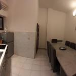 Authentic Belgrade Centre - Apartment Artistika 2 Kitchen and dining area